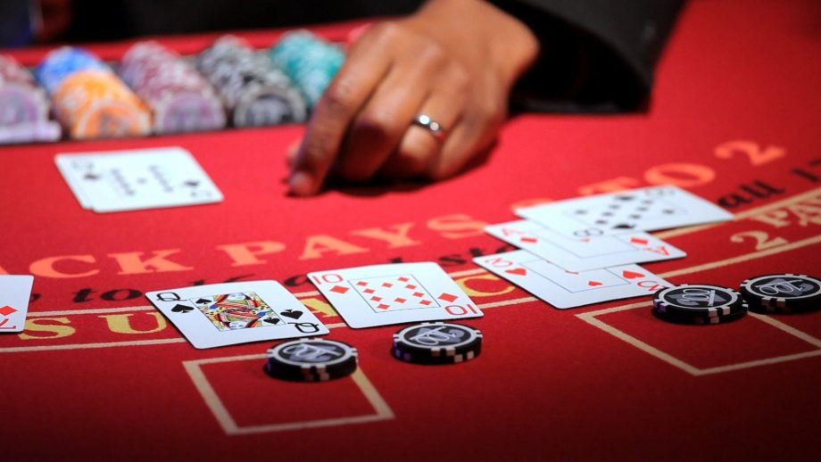 Tips To Win Any Casino Game