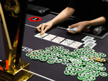 Most Common Mistakes In Poker